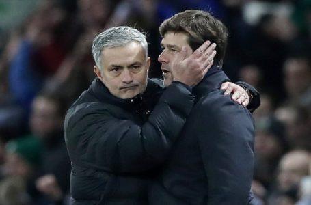 José Mourinho fue presentado como reemplazante de Mauricio Pochettino en el Tottenham