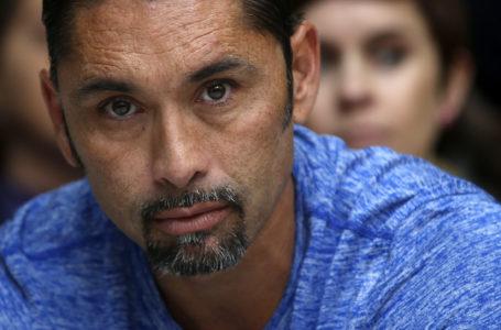 Marcelo Ríos será el capitán de Chile en la ATP Cup