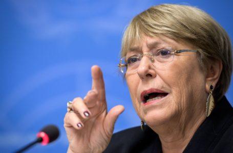 Informe de la misión de Derechos Humanos de la ONU será entregado este viernes