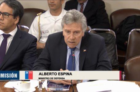 Senado: Agencia Nacional de Inteligencia podría reclutar agentes encubiertos