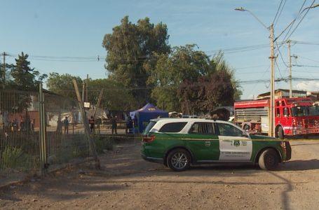PDI detiene a sospechosos de homicidio de joven en San Bernardo