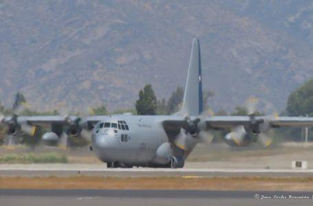 Encontraron restos humanos en la zona de búsqueda del avión desaparecido