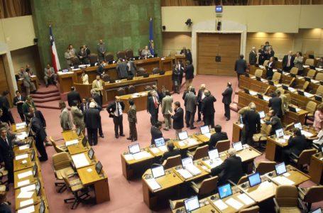 Cámara aprobó acuerdo para nueva Constitución