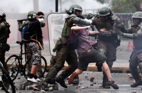 ONU confirma violaciones a los Derechos Humanos