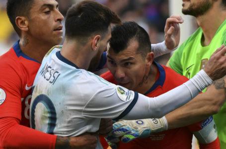 Copa América 2020: Chile debutará contra Argentina