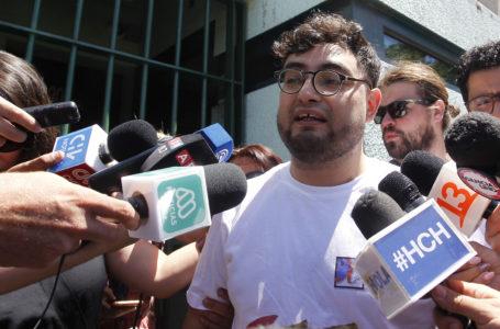 """Roberto Campos tras salir de la cárcel: """"Fui un chivo expiatorio, fui injustamente encarcelado"""""""
