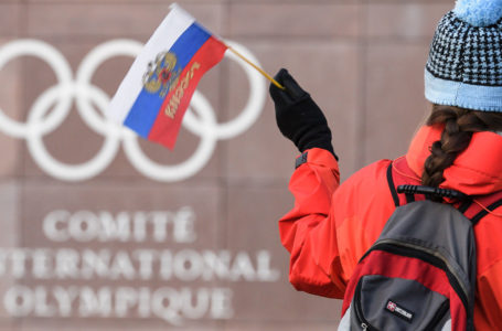 Dopaje: excluyen a Rusia por cuatro años de JJ.OO. y Mundiales