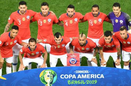 Eliminatorias: Chile viaja a Uruguay y recibe a Colombia en la primera fecha