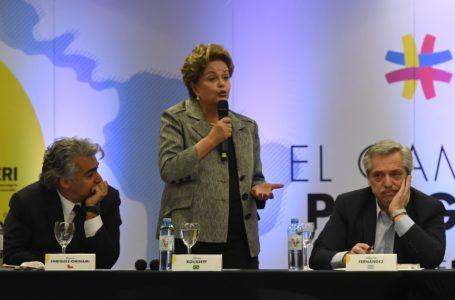 Grupo de Puebla debatirá, en Santa Marta, problemáticas de América Latina