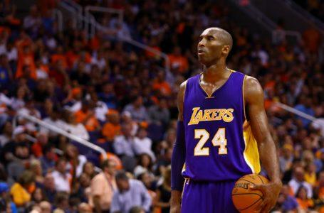 Conmoción mundial por la muerte de Kobe Bryant