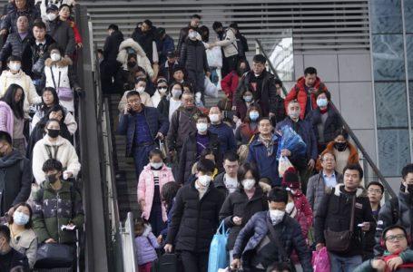 China cancela todo transporte público en ciudad de 11 millones donde se originó misterioso virus