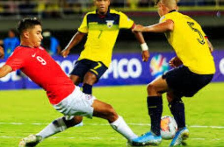Por clasificación al cuadrangular final: Chile se mide a Argentina en Preolímpico