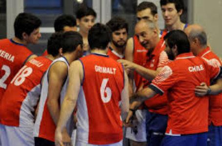 Preolímpico de Voleibol: Chile venció con sufrimiento a Perú y sigue soñando con ir a Tokio 2020