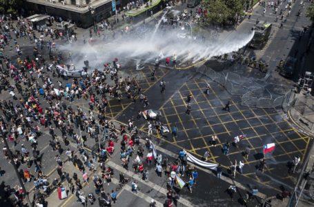 INDH cifra en más de 9 mil las personas detenidas desde estallido social hasta inicios de febrero