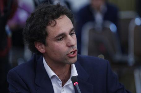 Fernando Larraín: «Las AFP no tienen ningún problema en generar marcos de solidaridad»