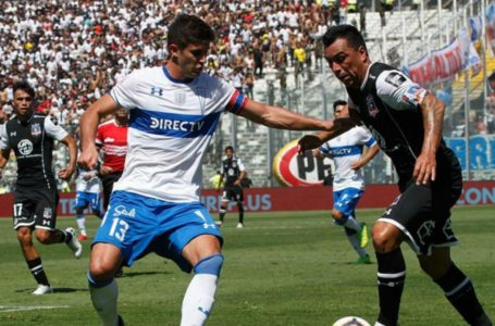 UC y Colo Colo se unen para cantar contra Piñera