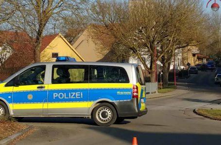 Alemania: tiroteo dejó al menos seis muertos en la ciudad de Rot am See