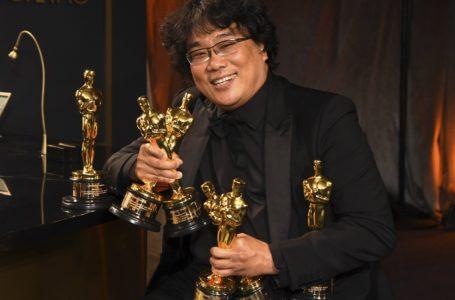Oscar 2020: «Parasite» hizo historia en la gran noche de Hollywood
