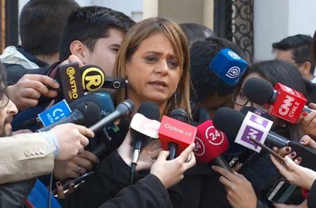 Caso Hasbún eleva la tensión en Chile Vamos y abre flanco contra Van Rysselberghe