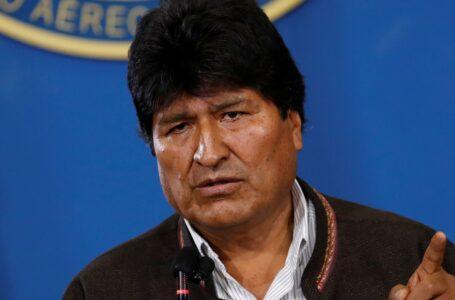 El Tribunal Electoral de Bolivia inhabilitó a Evo Morales: no podrá ser candidato a senador