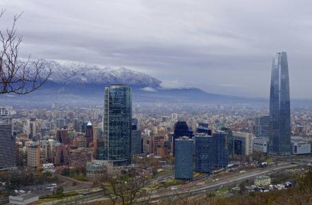 Economía chilena crece un 1,1% en diciembre de 2019