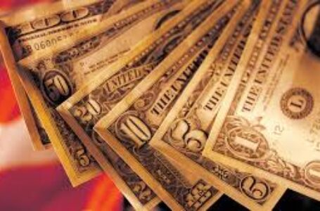 Dólar abre traspasando los $800 y alcanza su mayor valor en lo que va del año