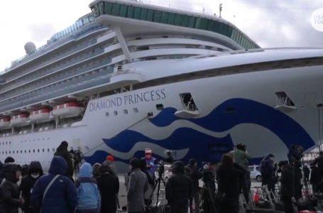 Murieron dos de los pasajeros del crucero que estuvo en cuarentena por el coronavirus