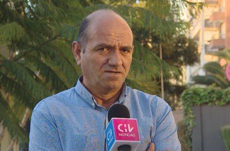 Exárbitro Rubén Selman falleció debido a un paro cardiorrespiratorio