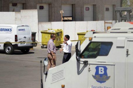«Robo del siglo»: encontraron un segundo vehículo usado en el asalto