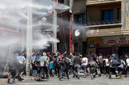 Piñera no descarta volver a decretar estado de emergencia por violencia social