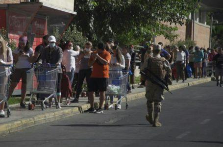 Multas millonarias y penas de cárcel para quienes no respeten cuarentena