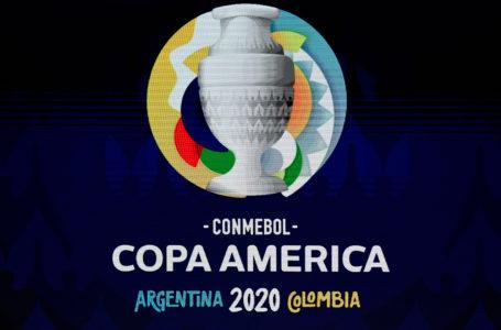 Coronavirus: Conmebol postergó la Copa América para 2021