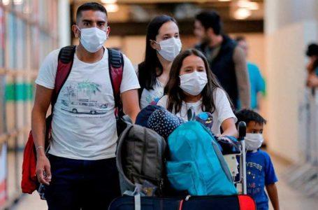 Confirman segunda muerte por coronavirus en Chile