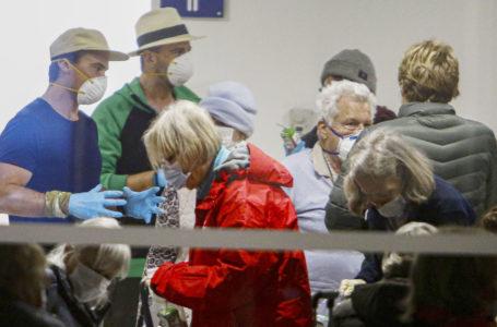 342 casos: Onemi declara Alerta Roja Nacional por Coronavirus