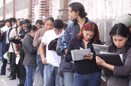 Tasa de desempleo en Chile llega a 7,8% según  cifras difundidas por el INE