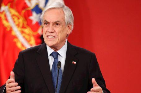 Críticas a los anuncios económicos de Piñera