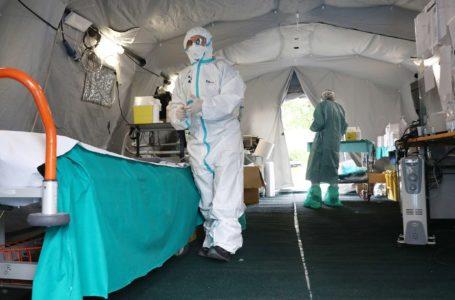 Italia: Por el colapso sanitario proponen no dar prioridad a los mayores de 80 años