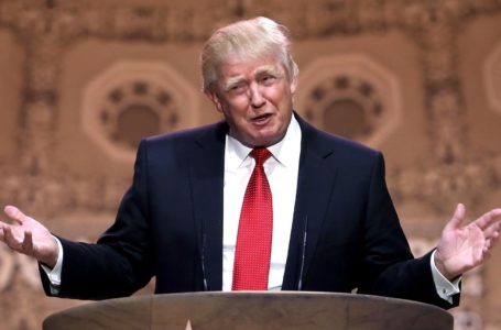 Coronavirus: Donald Trump impide los ingresos de Europa