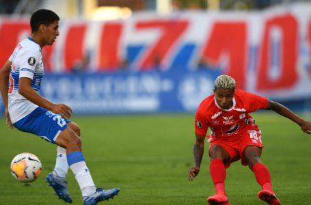 Católica perdió contra América de Cali por Copa