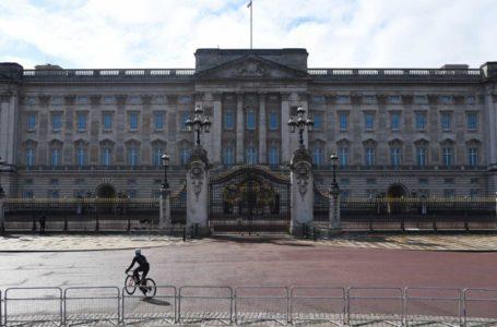 Reino Unido extiende la cuarentena hasta mayo