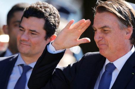 Bolsonaro explica renuncia de Sergio Moro: «Conocerán a una persona que tiene compromiso con su ego»