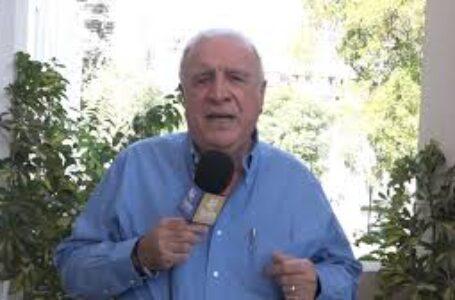 Alcalde de Ñuñoa pide explicaciones al Minsal para saber por qué continúan en cuarentena