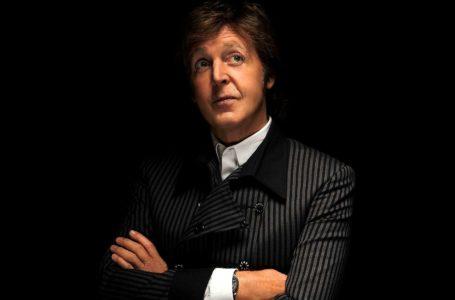 Paul McCartney: «Los chinos necesitan ser más limpios y menos medievales»