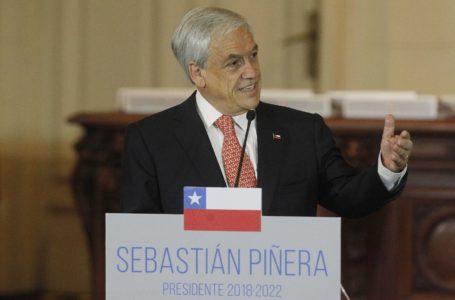 Alcaldes piden al presidente Piñera postergar el inicio de clases a causa de la pandemia
