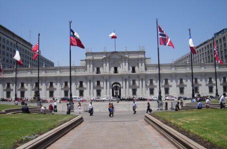 El FMI es más pesimista que el Banco Central: PIB de Chile sufrirá contracción de 4,5% este año