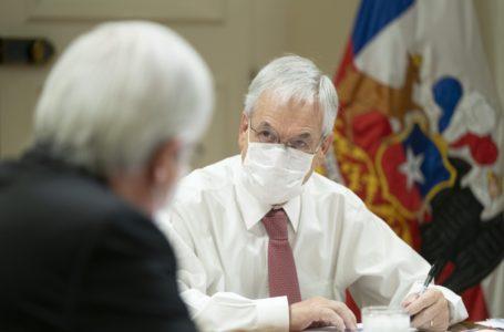 Coronavirus: Piñera reconoce que las cifras de desempleo serían mayor a las difundidas