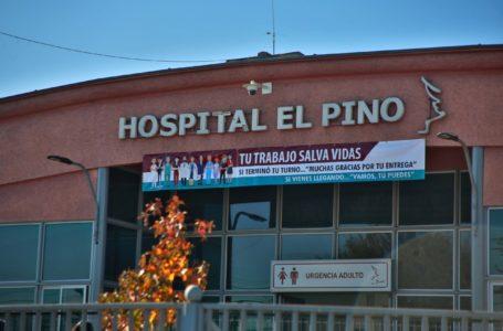 Los pronósticos se hacen realidad: denuncian colapso en hospitales