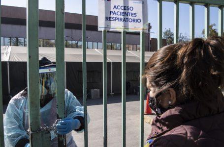 Chile supera a China en cantidad de contagiados por coronavirus