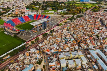 Los contagios se disparan en los barrios pobres de Buenos Aires