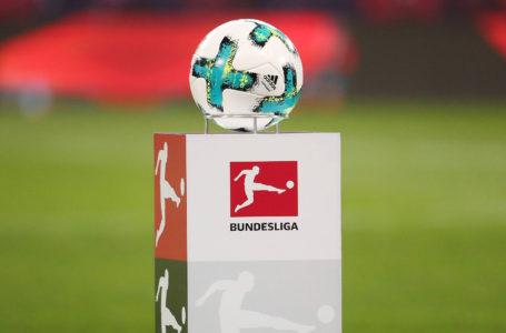 El fútbol volverá primero en Alemania